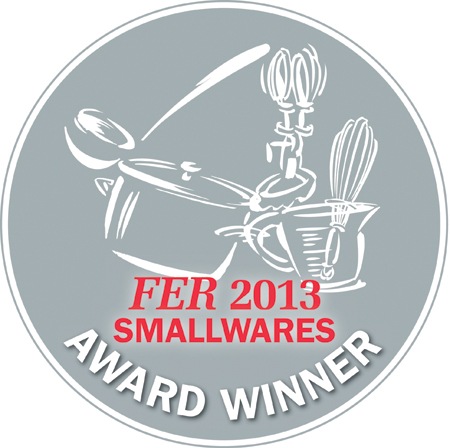 Edlund Wins FER 2013 Smallwares Award