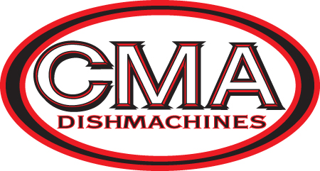 CMA: One of the most prominent manufacturers of professional and industrial dishwashing machines