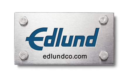 Edlund: The global leader in can-opening equipment for the foodservice and food-processing industries