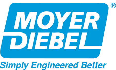 Moyer Diebel: The glass-washing expert since 1946