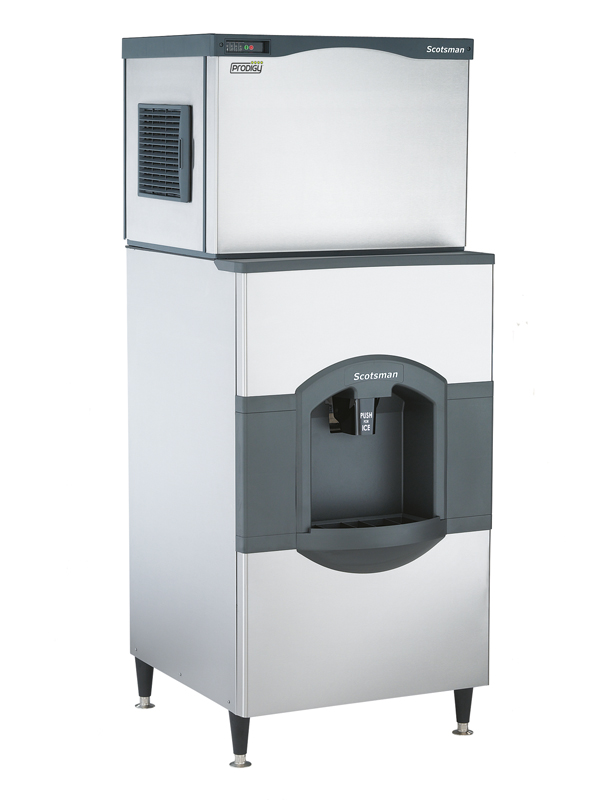 Commercial Ice Machines Foodservice Ali Group Worldwide