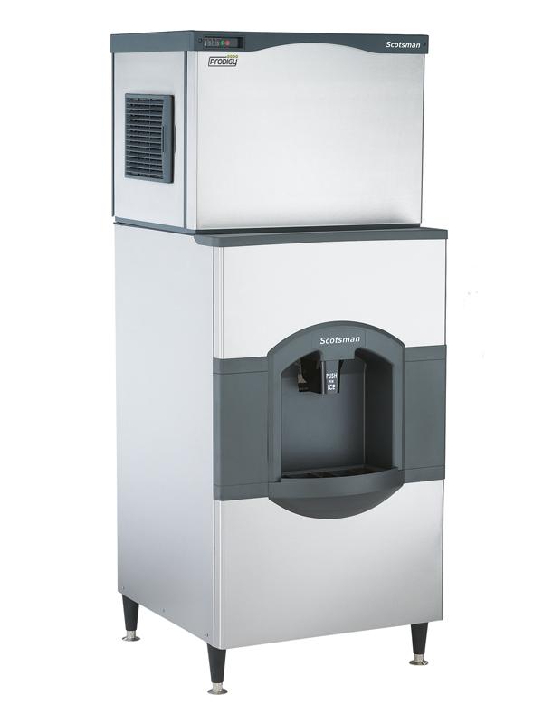 ic machine