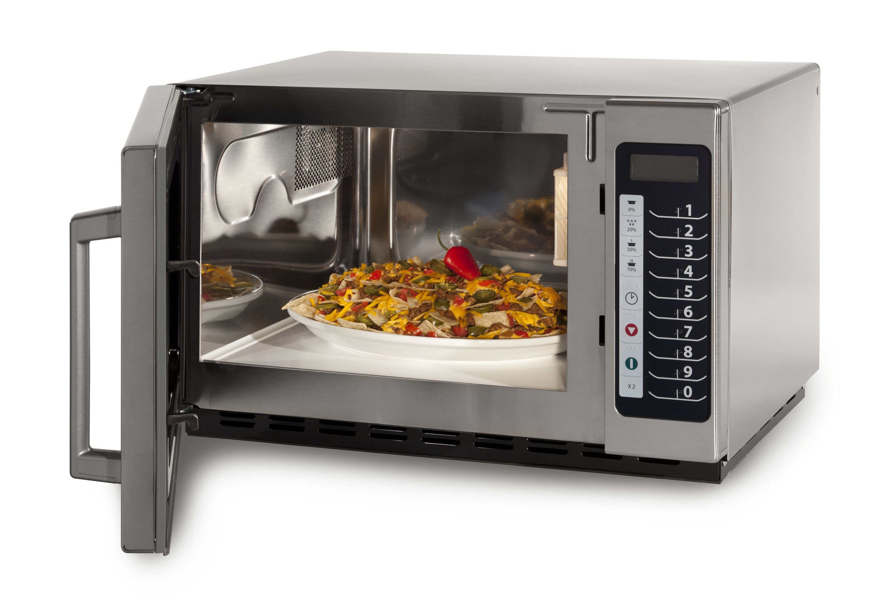 Amana Countertop Convection Oven : ACP ? Accelerated Cooking Products Ali Group Worldwide